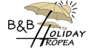 Bed & Breakfast Holiday Tropea